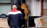 Moniku su u bolnici zvali čudo od deteta, a njene prve reči nakon što je prešla kućni prag donele su olakšanje celoj Srbiji (VIDEO)