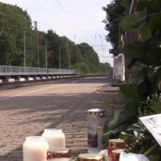 Monstrum sa SRPSKIM PASOŠEM ubio ženu u Nemačkoj: Gurnuo žrtvu POD VOZ, a nije je ni POZNAVAO! (VIDEO)