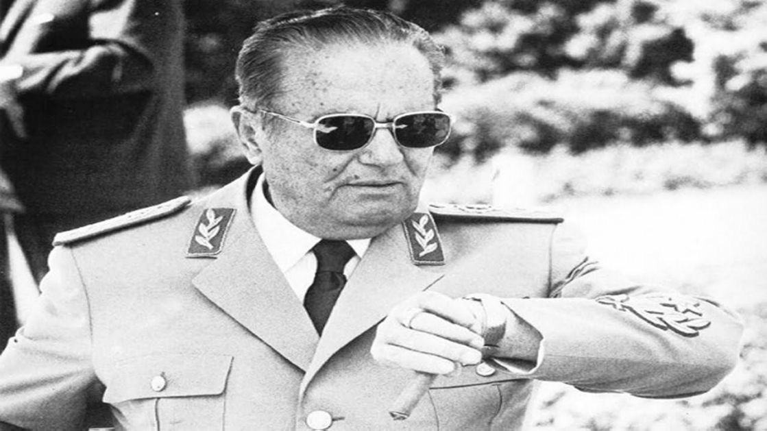 Montenegrin capital to get Tito monument