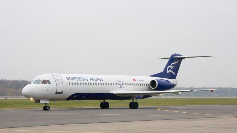 Montenegro Airlines: Srbija ostaje dio naših planova