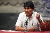 Moralesu zabranjeno da se kandiduje jer ne živi u Boliviji