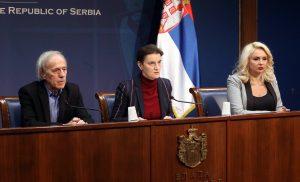 Morati (AI): Mere vlasti u Srbiji nisu srazmerne postignutom cilju