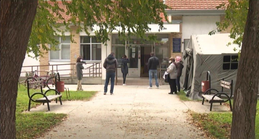 Moravički okrug: Novozaraženih 304, preminulo pet osoba