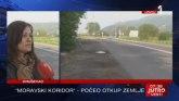 Moravski koridor: Put koji znači - život! VIDEO