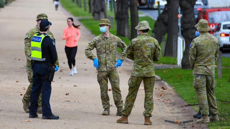 Morison: Unutrašnje granice Australije ostaju zatvorene