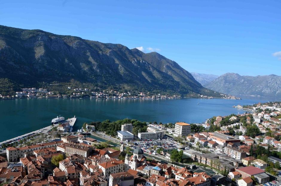 Morska voda u Crnoj Gori ODLIČNOG kvaliteta