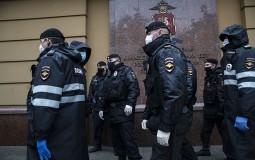 Moskovska policija hapsila advokate zbog protesta uprkos zabrani