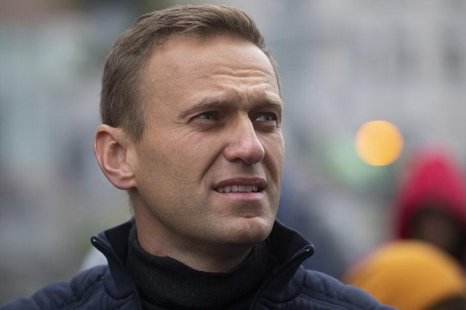 Moskovski sud odbacio tužbu Navalnog protiv Putina