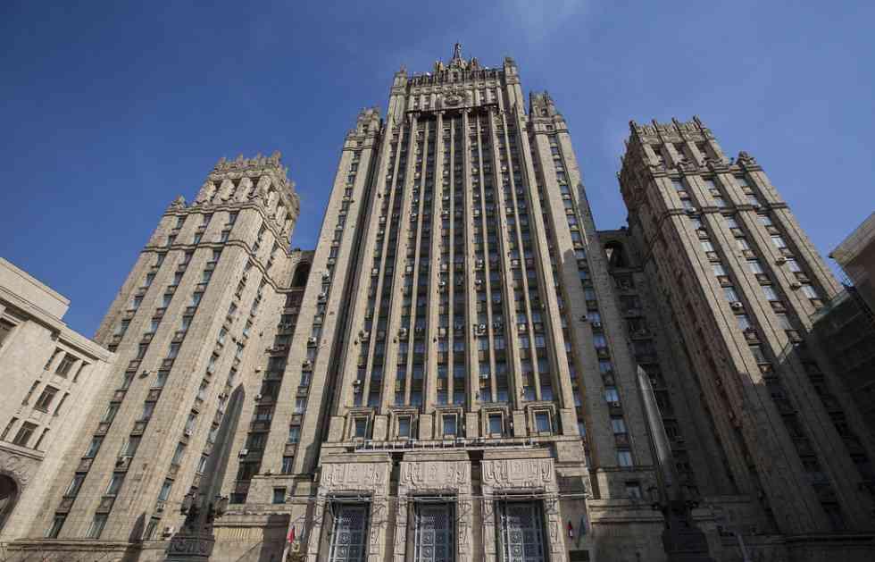 Moskva: Apsurdne optužbe za pokušaj organizovanja navodnog državnog udara u Crnoj Gori