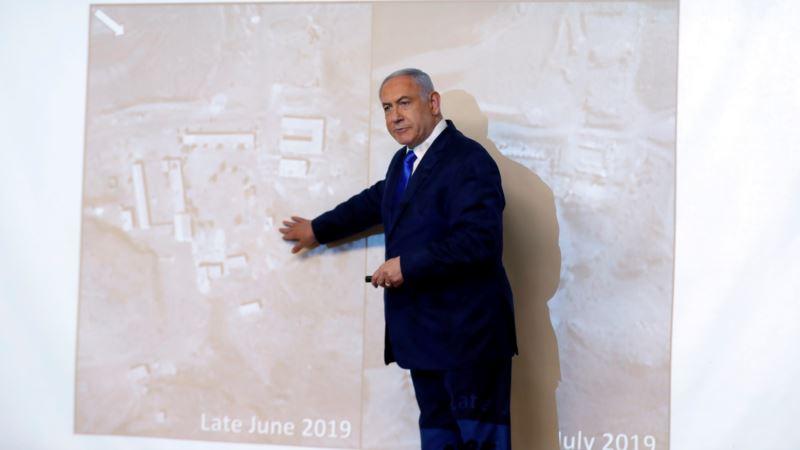 Moskva: Netanjahuov plan o aneksiji izazvaće porast napetosti