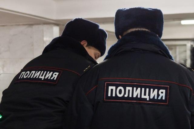 Moskva: Sprečen teroristički napad