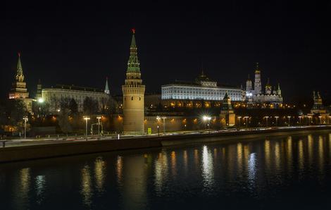 Moskva: Za dva meseca 500 lažnih pretnji bombom