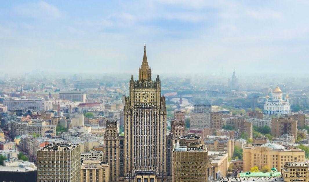 Moskva:  Žalosno je što se Crna Gora pridružila bičevanju Srbije, koja je tokom kritičnih događaja stajala rame uz rame s njom