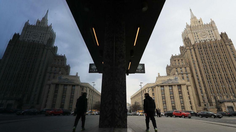 Moskva: Želeli bi da upozorimo Vašington na nepromišljeni korak na polju sankcija