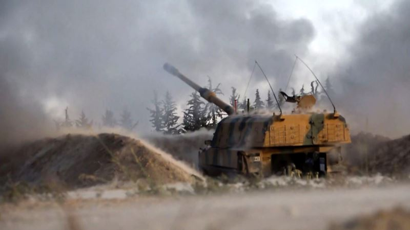 Moskva i Ankara žele smanjenje tenzija u Siriji