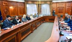 Moskva i Beograd razmatraju zajedničku proizvodnju lokomotiva u Srbiji