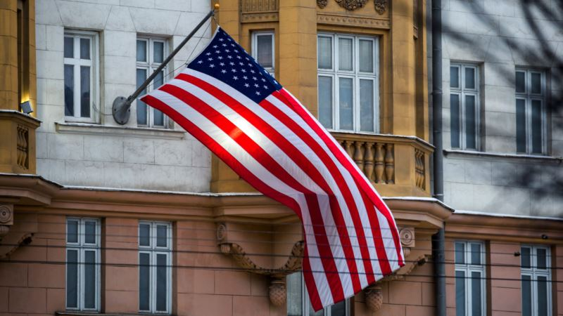 Moskva optužuje Vašington za odgađanje dodjele viza ruskim zvaničnicima
