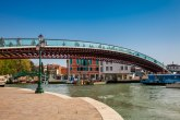 Most u Veneciji neprilagođen za turiste: Arhitekta kažnjen sa 78.000 evra