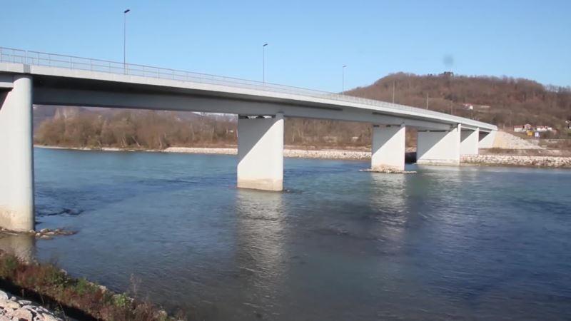 Most završen, otvaranje čeka formiranje vlasti