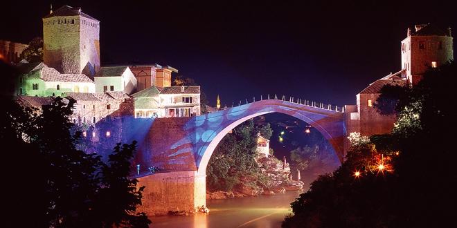 Mostar: Pronađeno telo u Neretvi