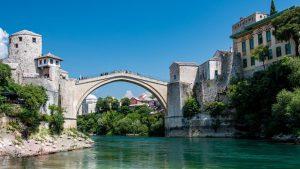 Mostar top destinacija po izboru Nacionalne geografije