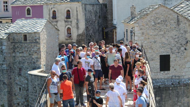 Mostarski turistički radnici traže otvaranje bh.granica