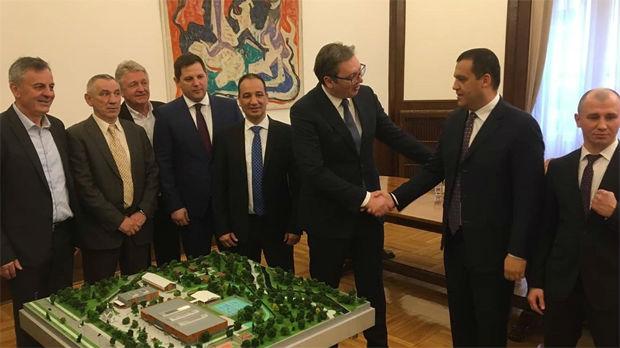 Mostasan: Impresioniran sam Srbijom,imaćemo najbolje SP ikad