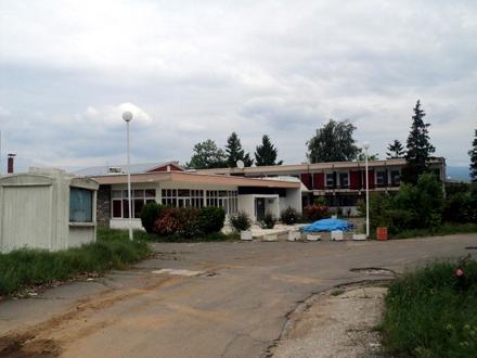 Motel Vranje PRODAT za 74 miliona dinara, kupac Komeserijat za izbeglice