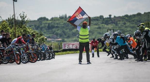 Moto-Bike Moped Endurance Cup: Jagodina za kraj prvog dela sezone