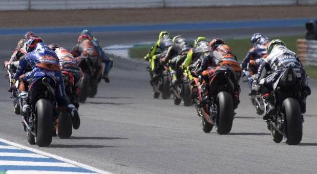 Moto GP: Dopunjen kalendar, korona odložila Argentinu