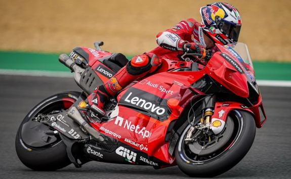 Moto GP: Le Man je Milerov, dvostruki francuski podijum
