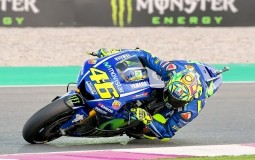Moto GP: Otkazana i Velika nagrada Japana