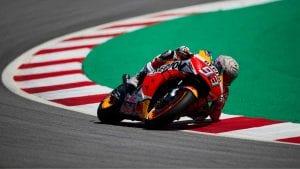 Moto GP: Pobeda Markeza u poslednjoj trci sezone