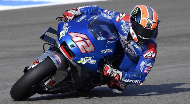 Moto GP: Trijumf fantastičnog Rinsa, Markes ponovo na podijumu