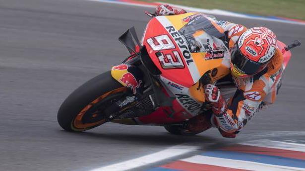 Moto GP vesti