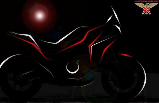 Moto Morini sprema novi model za EICMA sajam