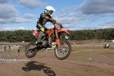 Motociklista poginuo u pokušaju da obori Ginisov rekord