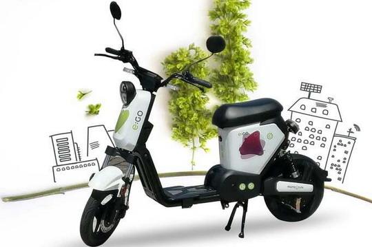 Motogrini e:go – skuter koji se vozi bez dozvole i registracije