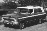 Jeep će možda ipak odustati od imena Cherokee?