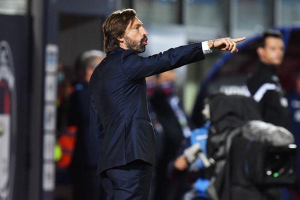 Može li Pirlo protiv istorije Juventusa? Albanac pogodio, ne sluti na dobro... (video)