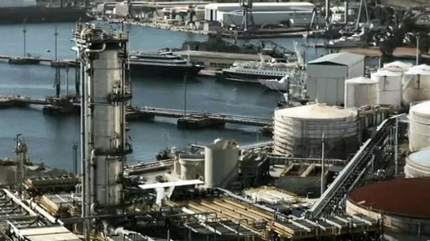 Može li se preko Grčke do stabilnog snabdevanja gasom?