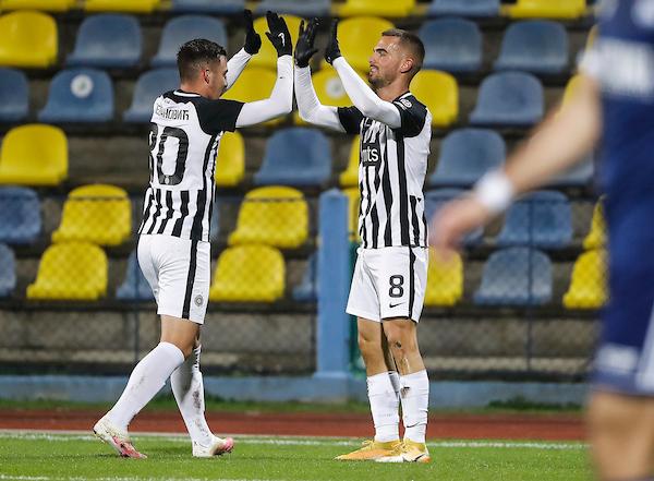 Može li se prestići Zvezda? Fudbaler Partizan dao odgovor koji se neće dopasti navijačima!