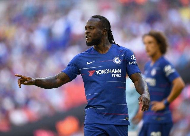 Mozes zvanično u Interu