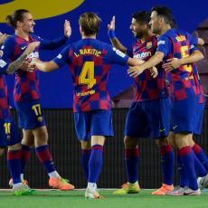 Mozzart daje najveće kvote na svetu: Barselona 1,92, Lacio 1,98, Galatasaraj 2,65, Lion 1,47!