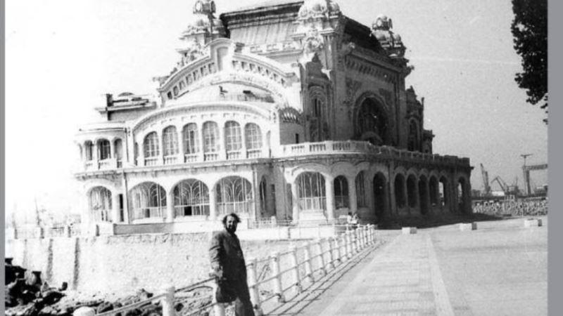 Mračna tajna rumunskog komunizma skrivena u zidu kockarnice