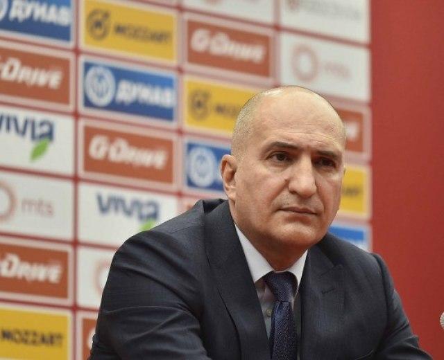 Mrkela: Zvezda je najbolji klub u regionu