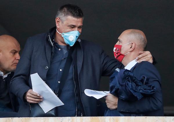 Mrkelino DOSTA JE VIŠE i javni poziv Partizanovom direktoru!