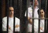 Mubarakovi sinovi oslobođeni optužbe
