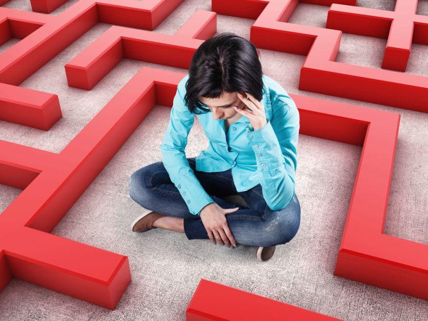 Muči vas često, nekontrolisano i neobjašnjivo PLAKANJE? Proverite šta je vaš problem