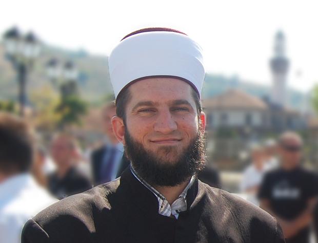 Muftija Kujević: Bajram je dan nagrade i radosti, zato, neka se vjernici raduju